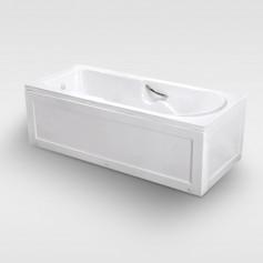 panel acrylic bathtub