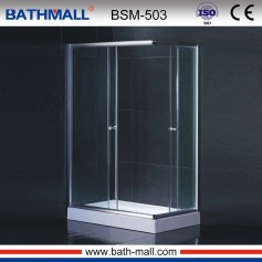 shower room glass,shower cabin