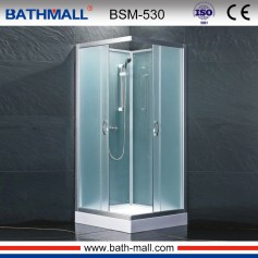 steam room shower cabin