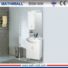 floor mounted bathroom vanity cabinet