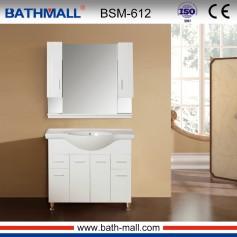 Luxury PVC bathroom cabinet