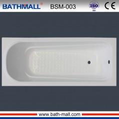 Fiberglass bathtub,acrylic bathtub